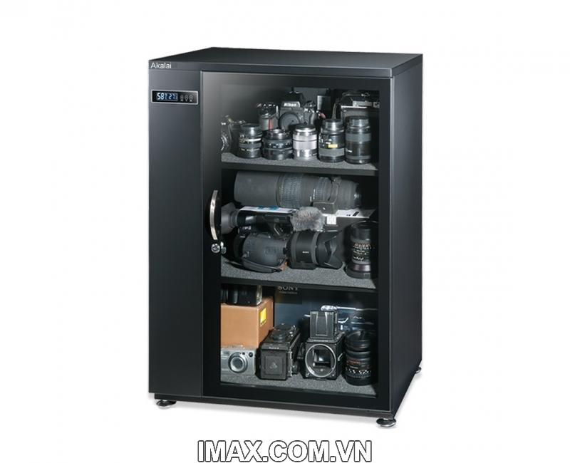 Tủ chống ẩm Akalai SD-180, 180Lít 4