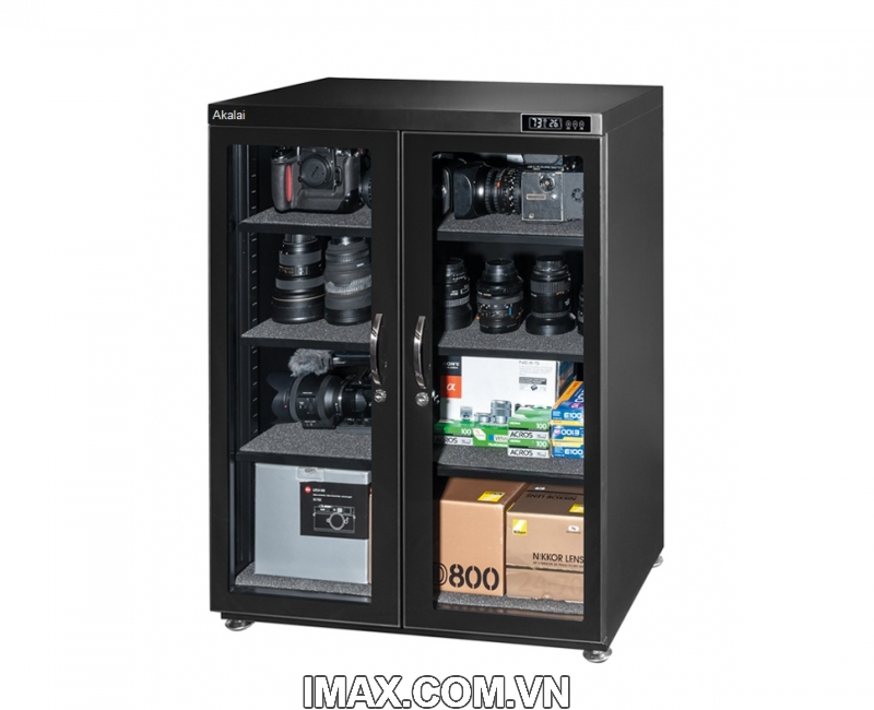Tủ chống ẩm Akalai SD-250, 250Lít 1
