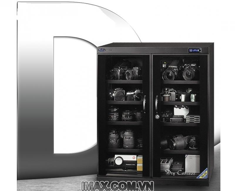 Tủ chống ẩm Huitong DHC-250, 250Lít 1
