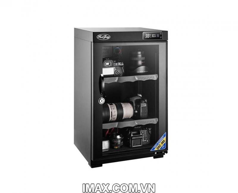 Tủ chống ẩm Huitong DHC-60, 60 Lít 3