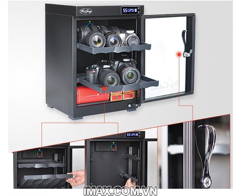 Tủ chống ẩm Huitong DHC-40, 40 Lít 2