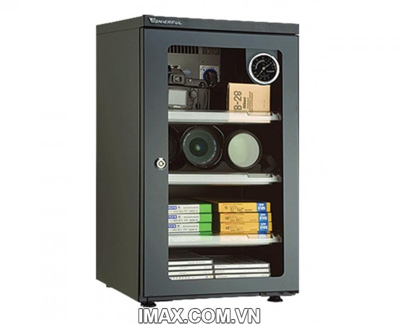 Tủ chống ẩm Wonderful AD-051CH, 55 Lít 1