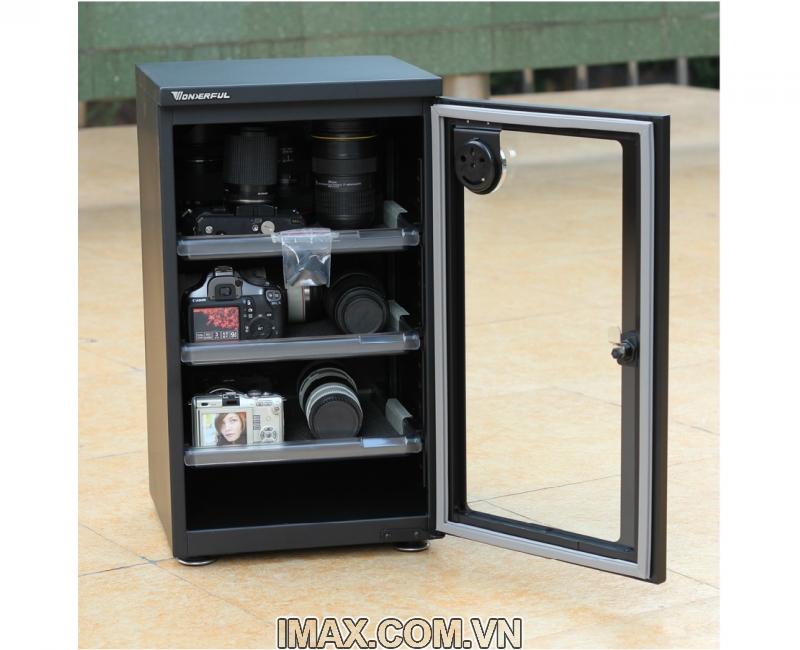 Tủ chống ẩm Wonderful AD-051CH, 55 Lít 3