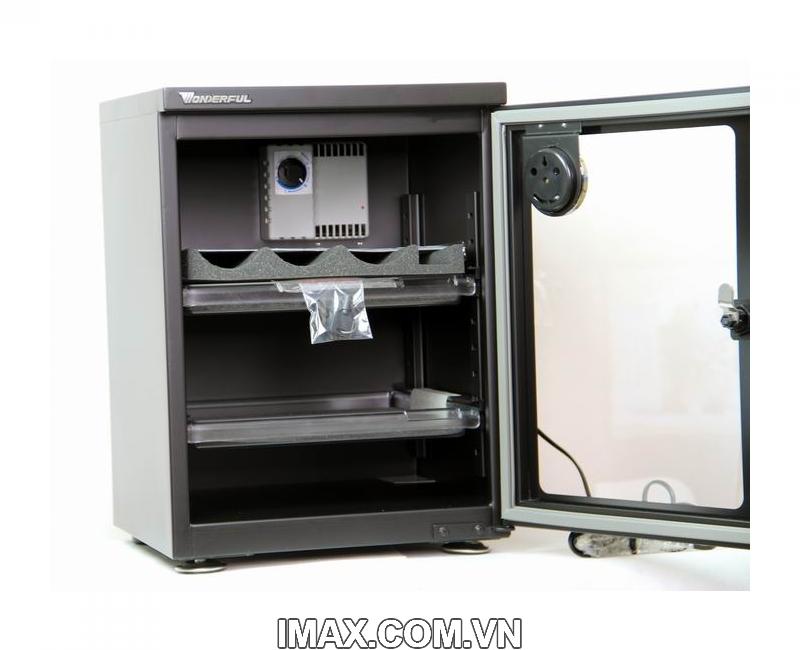 Tủ chống ẩm Wonderful AD-041CH, 40 Lít 5