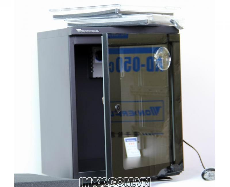 Tủ chống ẩm Wonderful AD-041CH, 40 Lít 7