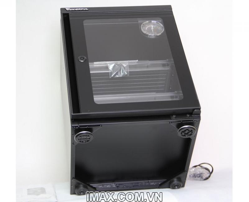 Tủ chống ẩm Wonderful AD-041CH, 40 Lít 11