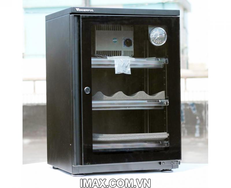 Tủ chống ẩm Wonderfull AD-089CH, 90 Lít 1