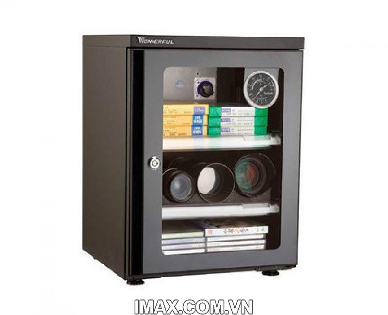 Tủ chống ẩm Wonderfull AD-088C, 90 Lít 1