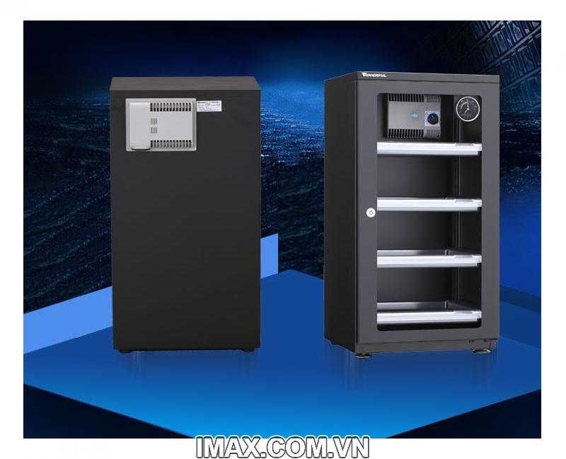 Tủ chống ẩm Wonderful AD-096C, 100 Lít 1