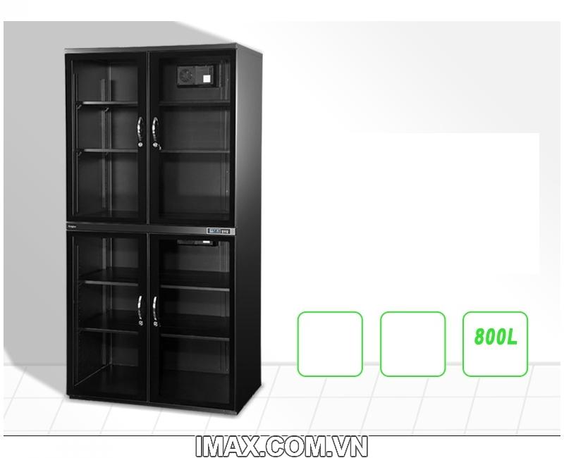 Tủ chống ẩm Akalai SD-800, 800Lít 5