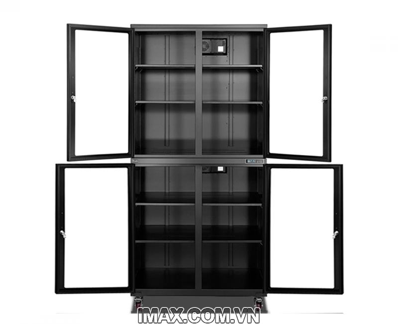 Tủ chống ẩm Akalai SD-800, 800Lít 6