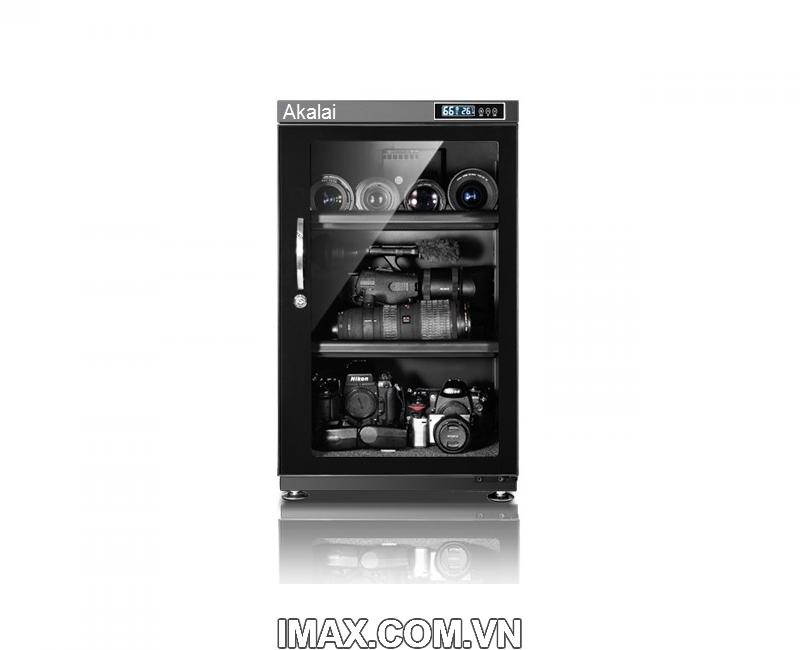 Tủ chống ẩm Akalai SD-85, 85Lít 1