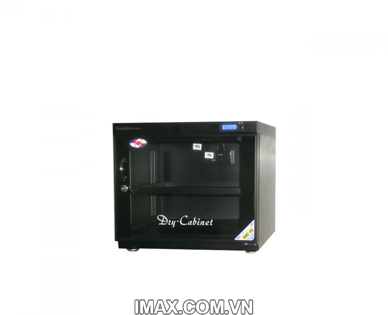 Tủ chống ẩm Dry-Cabi DHC-80II, 80Lít ngang 1