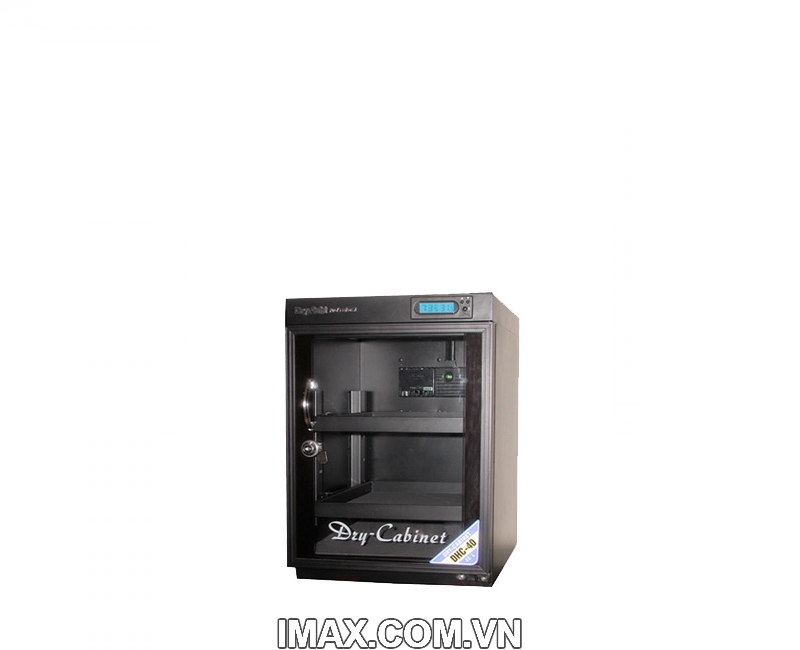 Tủ chống ẩm Dry Cabi DHC-40, 40 Lít 1