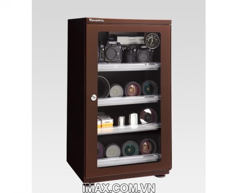 Tủ chống ẩm Wonderful AD-108C, 110Lít 1