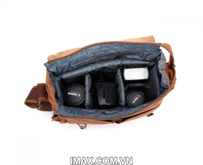 Túi máy ảnh Backpacker BBK-3 1