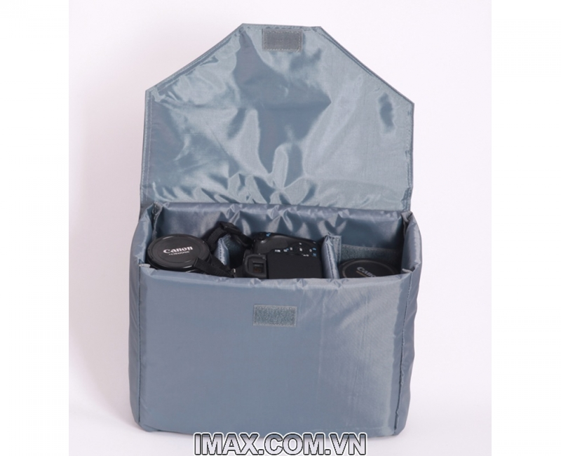Túi máy ảnh Backpacker BBK-3 4