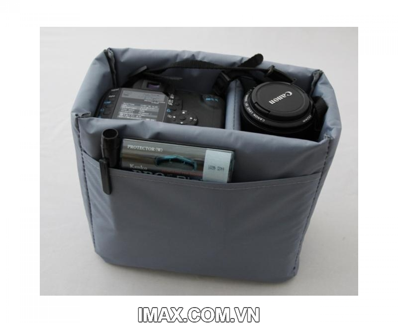 Túi máy ảnh Backpacker BBK-2 1