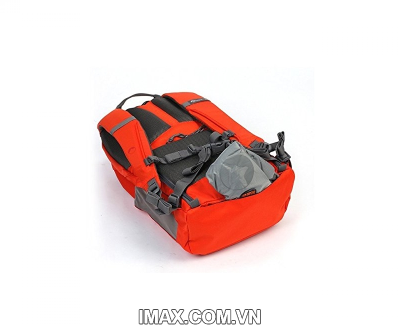 Ba lo máy ảnh Lowepro Photo Hatchback 22L AW Backpack 4