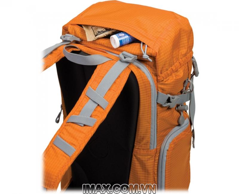 Balo máy ảnh Lowepro Photo Sport 200 AW Backpack, Cam, Hàng nhập khẩu 9