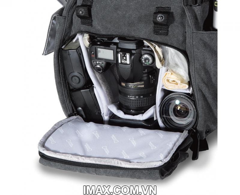Balo máy ảnh National Geographic NG-W5070 2