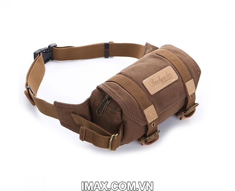 Túi máy ảnh BackPacker X1 5