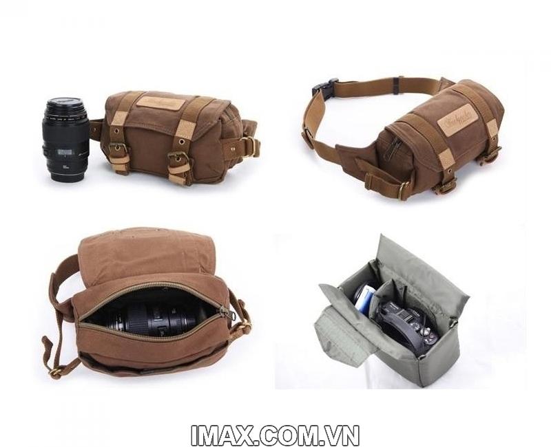 Túi máy ảnh BackPacker X1 3