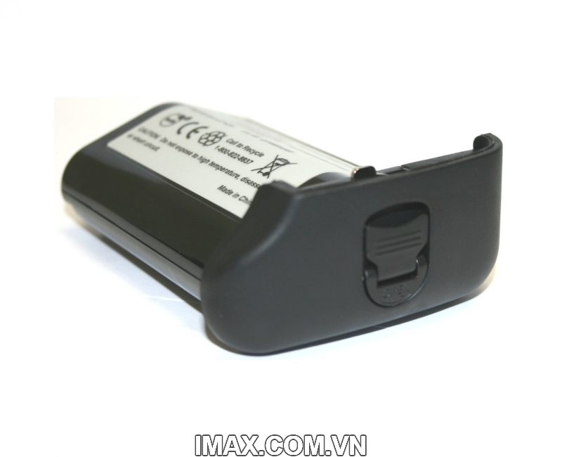 Pin Wasabi For Canon E4, cho máy Canon 1D Mark III,1D Mark IV 3