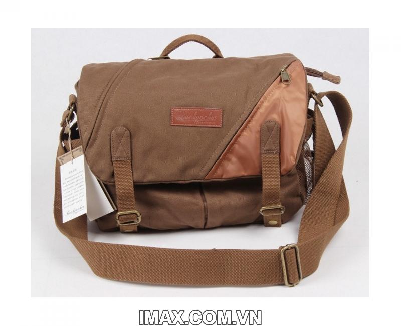 Túi máy ảnh Backpacker BBK-6 4
