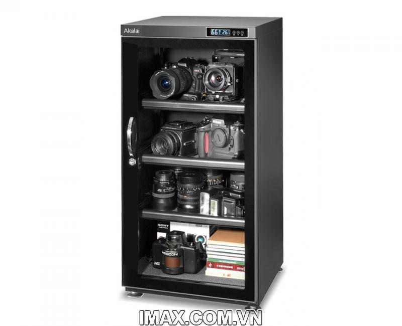 Tủ chống ẩm Akalai SD-100, 100Lít 1