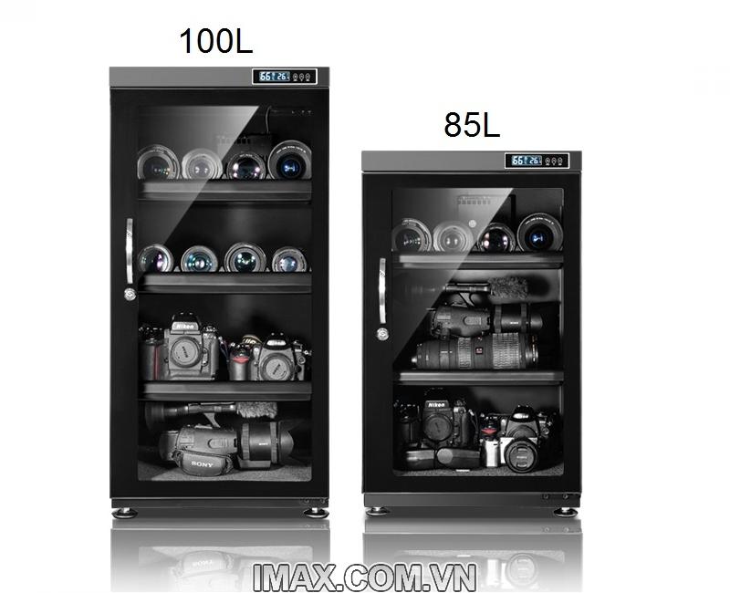 Tủ chống ẩm Akalai SD-100, 100Lít 4