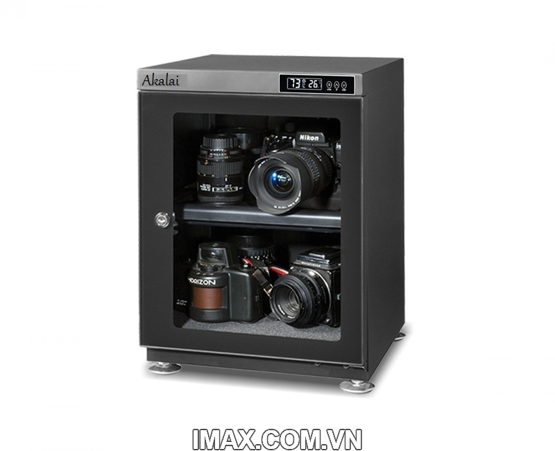 Tủ chống ẩm Akalai SD-30, 30Lít 1