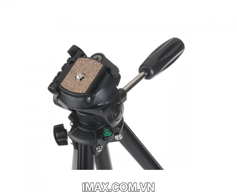 Chân máy ảnh / Tripod Yunteng 681, cao tối đa 1.38m 6