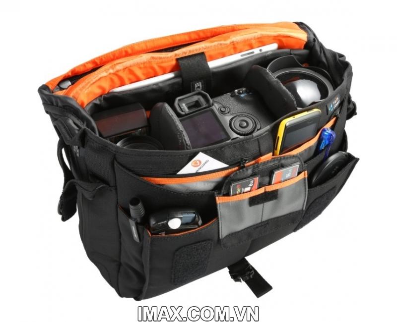 Túi máy ảnh Vanguard Uprise 33 II 2