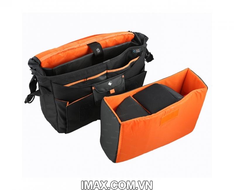 Túi máy ảnh Vanguard Uprise 38 II 4