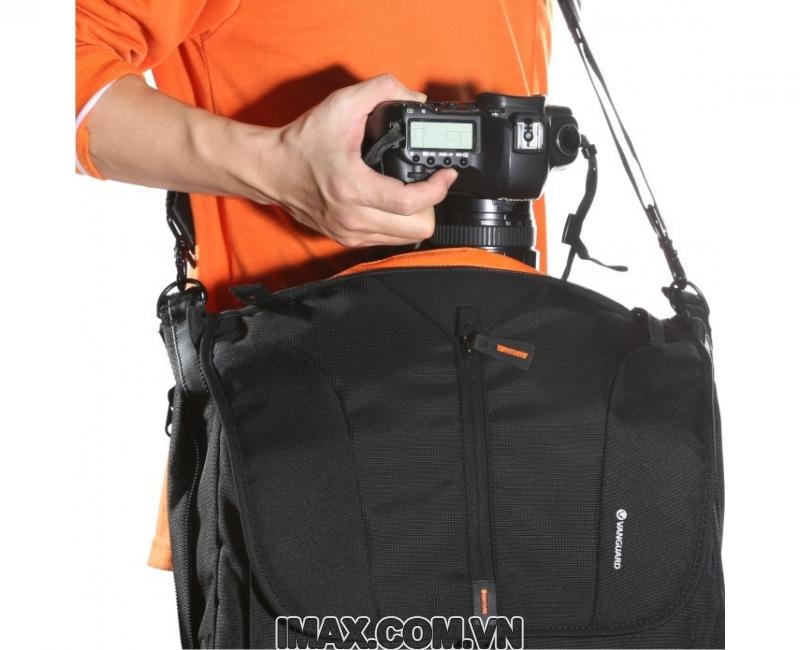 Túi máy ảnh Vanguard Uprise 38 II 5