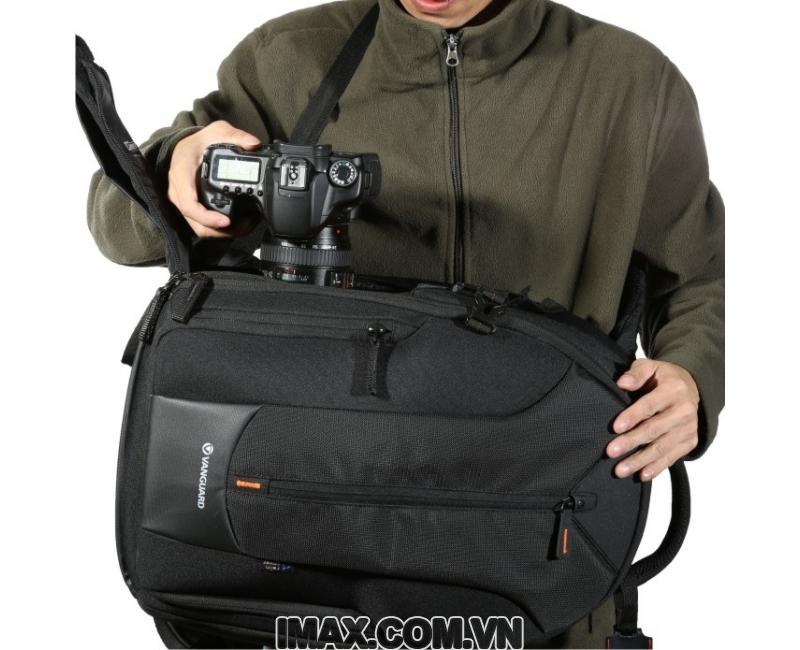 Ba lô máy ảnh Vanguard UP-RISE 46 II 2