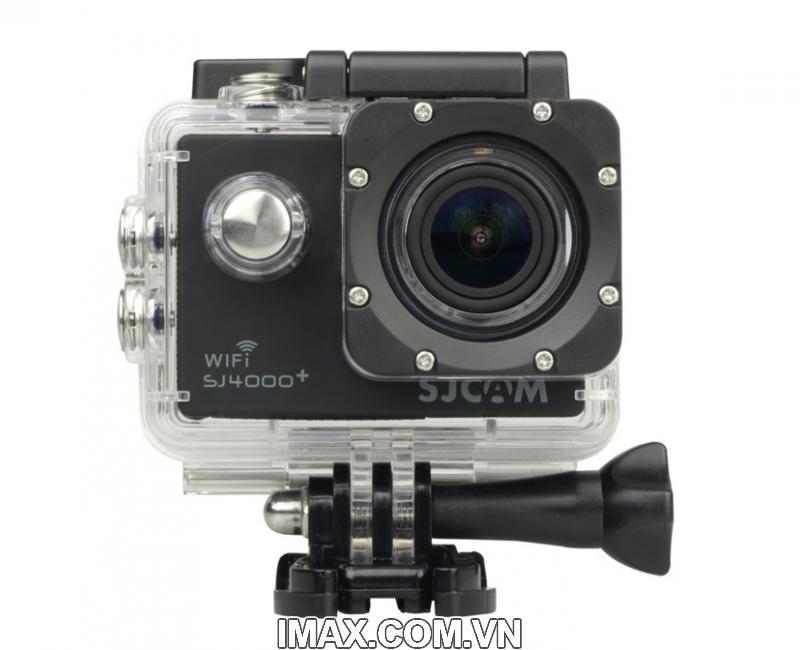 Camera thể thao SJCAM SJ4000+ (SJ4000 Plus) Wifi, 2K, LCD 1.5 2
