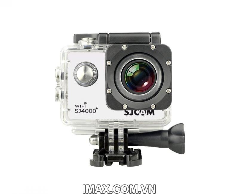 Camera thể thao SJCAM SJ4000+ (SJ4000 Plus) Wifi, 2K, LCD 1.5 3