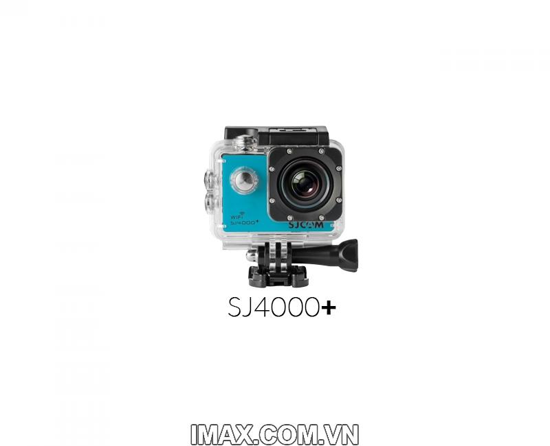 Camera thể thao SJCAM SJ4000+ (SJ4000 Plus) Wifi, 2K, LCD 1.5 4