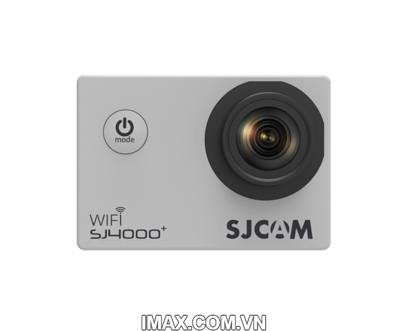 Camera thể thao SJCAM SJ4000+ (SJ4000 Plus) Wifi, 2K, LCD 1.5 6
