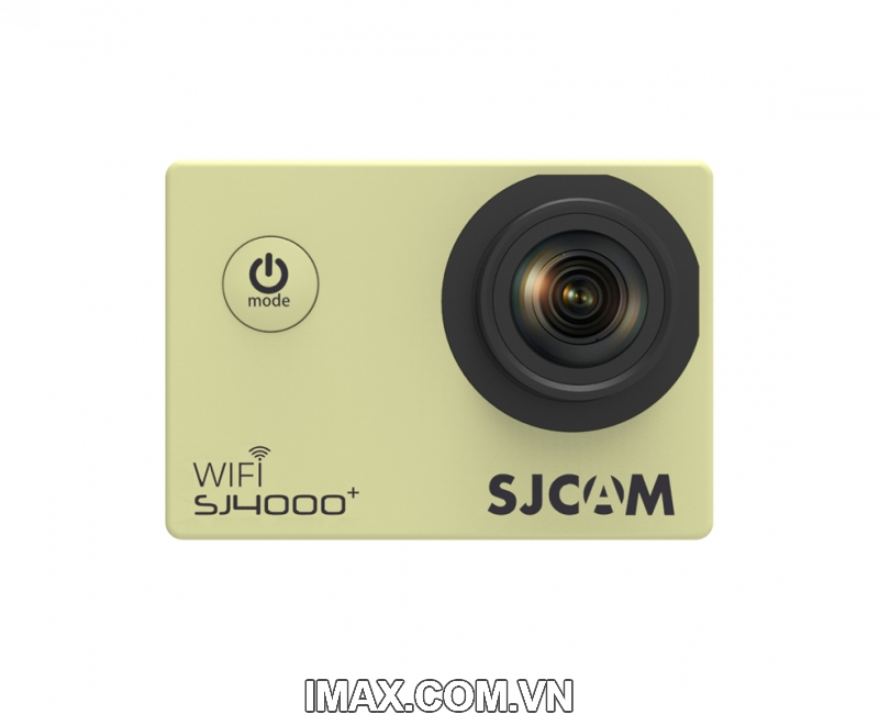 Camera thể thao SJCAM SJ4000+ (SJ4000 Plus) Wifi, 2K, LCD 1.5 8