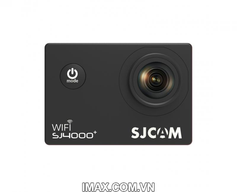 Camera SJCAM SJ4000+ (SJ4000 Plus) 2K. Tặng Combo Phụ kiện 5