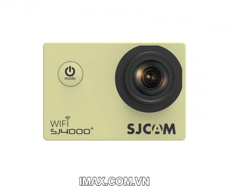 Camera SJCAM SJ4000+ (SJ4000 Plus) 2K. Tặng Combo Phụ kiện 6