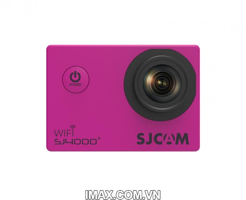 Camera SJCAM SJ4000+ (SJ4000 Plus) 2K. Tặng Combo Phụ kiện 7
