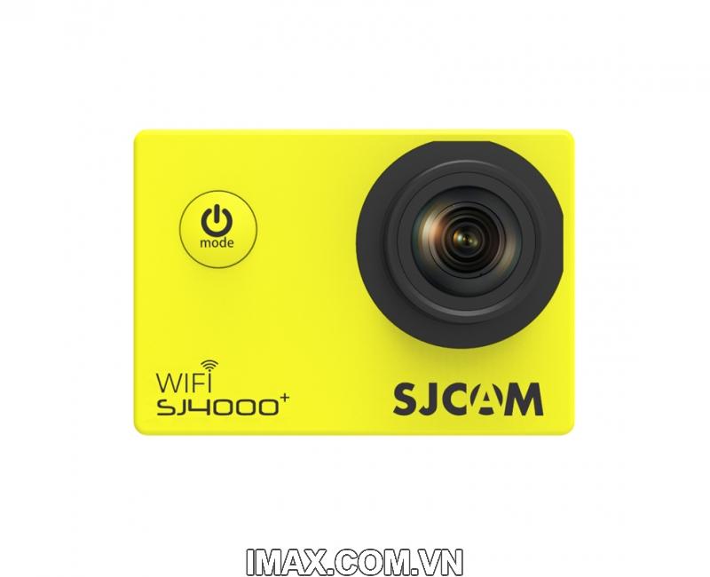 Camera SJCAM SJ4000+ (SJ4000 Plus) 2K. Tặng Combo Phụ kiện 8