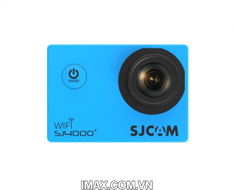 Camera SJCAM SJ4000+ (SJ4000 Plus) 2K. Tặng Combo Phụ kiện 9