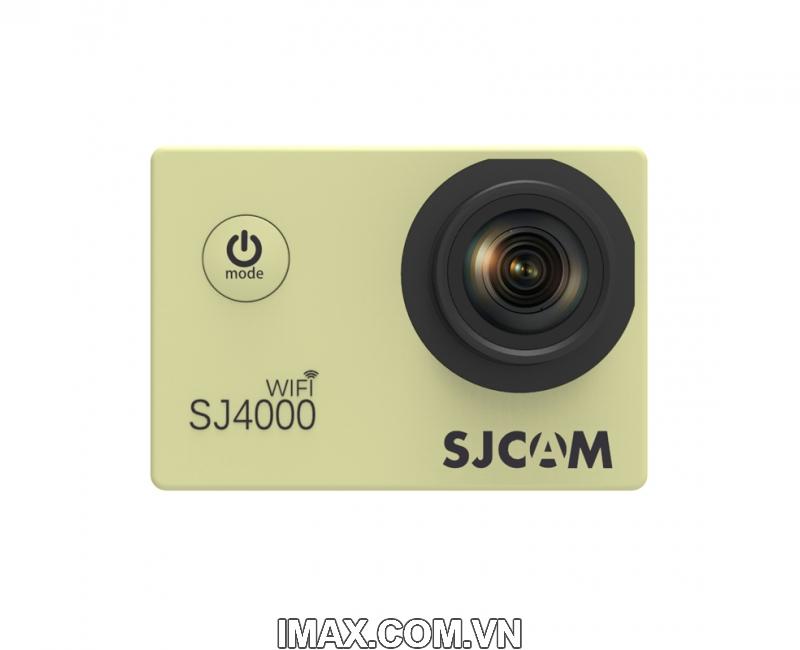 Camera SJCAM SJ4000 Wifi, LCD 1.5 4