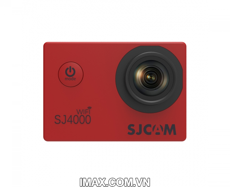 Camera SJCAM SJ4000 Wifi, LCD 1.5 6