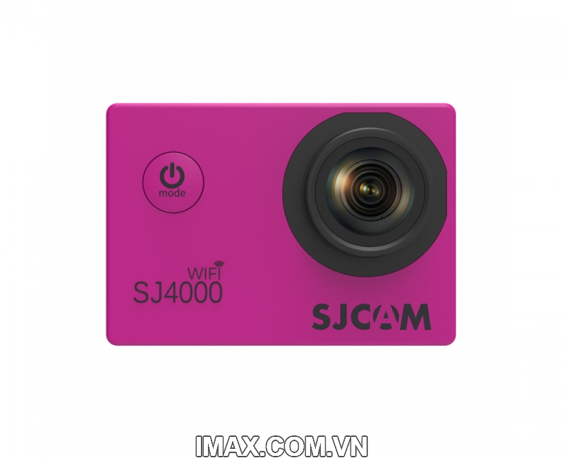 Camera SJCAM SJ4000 Wifi, LCD 1.5 7